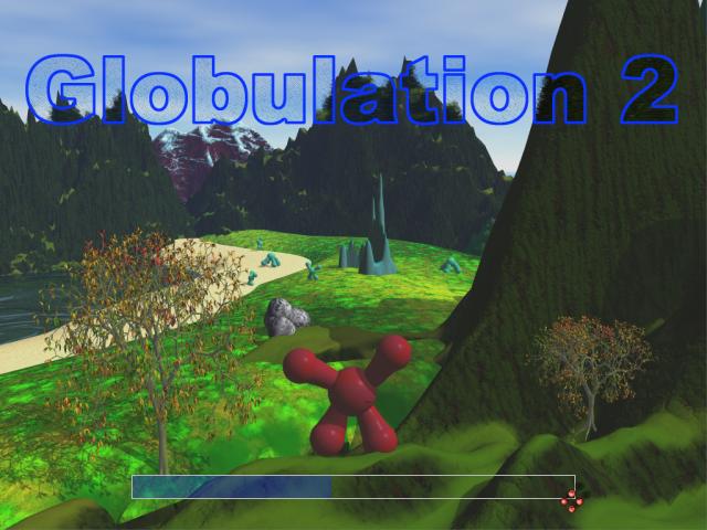 Juegos RTS de Estrategia en 2D Linux-game-globulation2