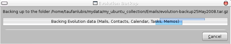 how to clean up backup files in ubuntu