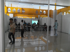 gnome asia 2015-small event