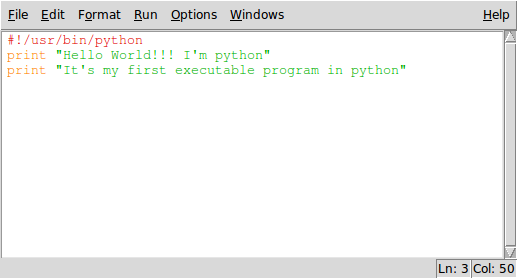 Thread Python Tutorial Beginners 1 furthermore Running Basic Python Program further Linux Programming Python Part 1 Introduction moreover Python Programming Language Wallpaper 588251016 likewise Create Basic Gui Using Pyqt. on hello world in python