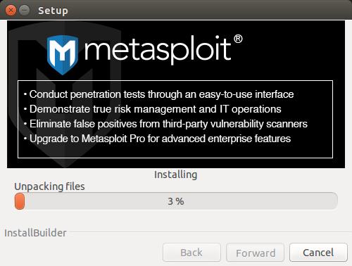 How to install Metasploit in Linux Ubuntu 14 04? | Taufan