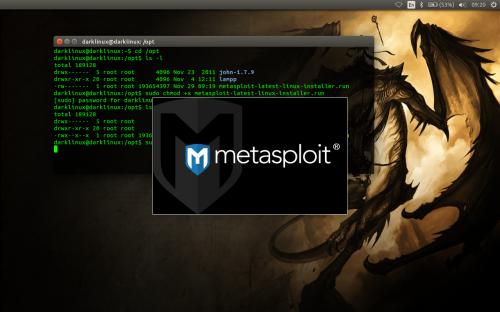 metasploit2