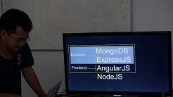 MongoDB with JS Angular (1)