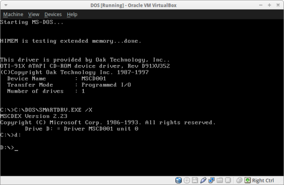Ms Dos 6.22 Cd Isoqueentree
