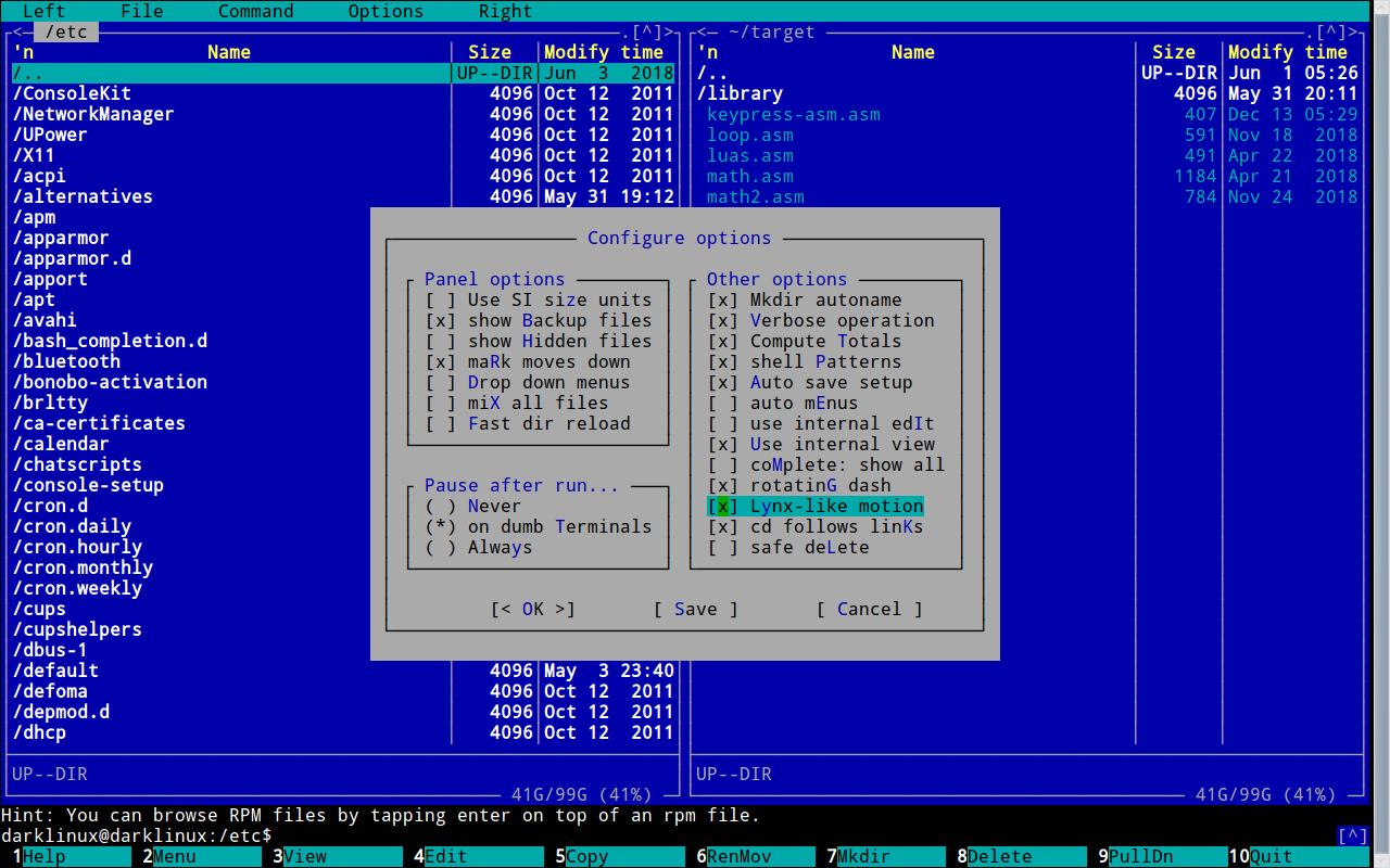 mc11b | Taufan Lubis - Ubuntu Linux